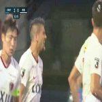Kawasaki Frontale 2-(1) Kashima Antlers - Leandro Damiao OG