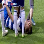 Middlesbrough 0-1 QPR: Hugill 32' (nice goal)