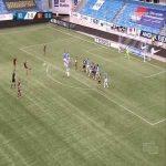 Molde 2-[1] Mjøndalen - Quint Jansen FK 61'