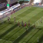 Newcastle 1-[2] West Ham - Tomas Soucek 65'