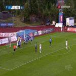 Stabæk 0-1 Rosenborg - Gustav Valsvik 59'