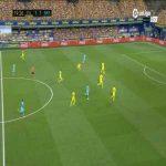 Villarreal 1-[2] Barcelona: Luis Suarez goal 20'