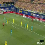 Villarreal 1-3 Barcelona - Griezmann