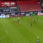 Heidenheim 1-[2] Werder Bremen (1-2 agg.): L. Augustinsson goal 90+4'