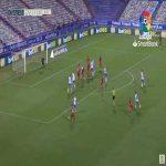 Real Zaragoza 1-[1] Rayo Vallecano - Juan Villar 45'+2'