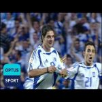 The Greek Odyssey - Official UEFA EURO 2004 Film