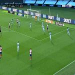 Celta Vigo 0-1 Atlético Madrid - Alvaro Morata 1'
