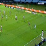 Celta Vigo [1]-1 Atlético Madrid - Francisco Beltran 49'