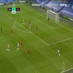 Brighton [1] - 2 Liverpool - Trossard 45'