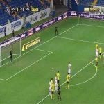 FK Rostov 1-[1] Ufa - Daniil Fomin penalty 68'