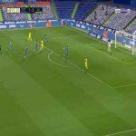 Getafe 1-[3] Villarreal - Ruben Pena 90'+3'