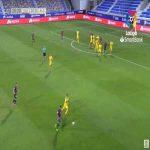 Huesca 1-0 Alcorcon - Cristo 21'
