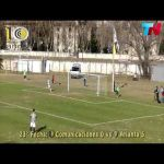 On this day 5 years ago, Comunicaciones goalkeeper Rodrigo Cervetti scored a bizarre own goal by throwing the ball into his own net in a 5–0 loss against Atlético Atlanta in Argentina's third tier Primera B Metropolitana.