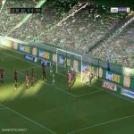 Real Betis 1-0 Osasuna: Guido Rodriguez goal 4'