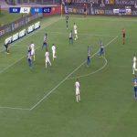 Roma [1]-1 Parma - Henrikh Mkhitaryan 43'