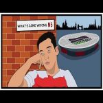 Tifo Football: What's gone wrong with Mesut Özil at Arsenal?