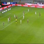 Torino [1]-1 Brescia - Simone Verdi 48'