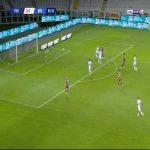 Torino [3]-1 Brescia - Simone Zaza 86'