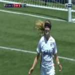 Utah Royals FC 0-[1] OL Reign - Balcer