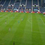 WBA [1]-0 Derby- Grady Diangana 11'