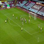 Aston Villa 0 - [3] Manchester United - Pogba 58'