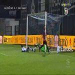 Famalicão 0 - [1] SL Benfica - Pizzi '37