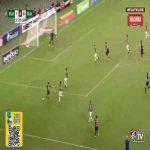 Fluminense 1 - [1] Flamengo - Pedro 33'