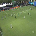 New York City 0-1 Philadelphia Union - Alejandro Bedoya 63'