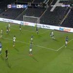 Fulham 2-0 Cardiff - Joshua Onomah 66'