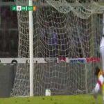Livorno 1-[2] Cremonese - Luca Valzania 90'+2'