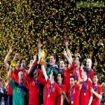 OTD 10 Years ago, Spain lifted their First Ever World Cup.