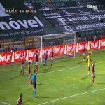 Paços Ferreira [1]-4 Braga - Ze Uilton 79'