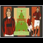 Tifo: AC Milan's 2007 champions league winning team tactics explained