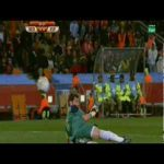 Arjen Robben vs Iker Casillas | Netherlands vs Spain | 2010 FIFA World Cup