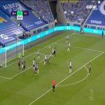 Brighton 0 - [2] Manchester City - Gabriel Jesus 44'