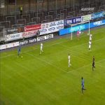 Haugesund 0-1 Molde - Eirik Ulland Andersen 18'