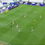 Juventus 0 - [1] Atalanta - Zapata 16'