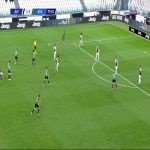 Juventus 1 - [2] Atalanta - Malinovsky 80'
