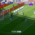 Lazio 1-0 Sassuolo - Luis Alberto 33'