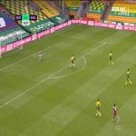 Norwich 0 - [3] West Ham - Antonio hat-trick 54'
