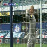 QPR 0-1 Sheffield Wednesday: Iorfa 5'