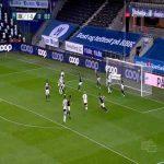 Rosenborg 2-0 Strømsgodset - Kristoffer Zachariassen 81'