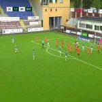 AFC Eskilstuna 1-[1] IK Brage (nice goal)