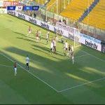 Parma 0 - [1] Bologna | Danilo 3'