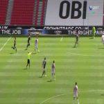 Stoke City 2-0 Birmingham City: Clucas