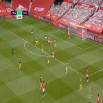 Manchester United [1] - 1 Southampton - Rashford 20'