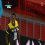 Manchester United 2 - [2] Southampton - Obafemi 90+6'