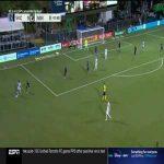 Sporting Kansas City [1] - Minnesota United 0 - Khiry Shelton