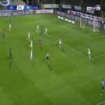 Atalanta 1-0 Brescia - Mario Pasalic 2'