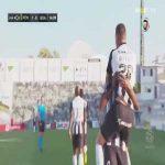 Portimonense 1-0 Boavista - Willyan 14'